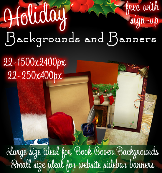 Free Holiday Backgrounds And Banners