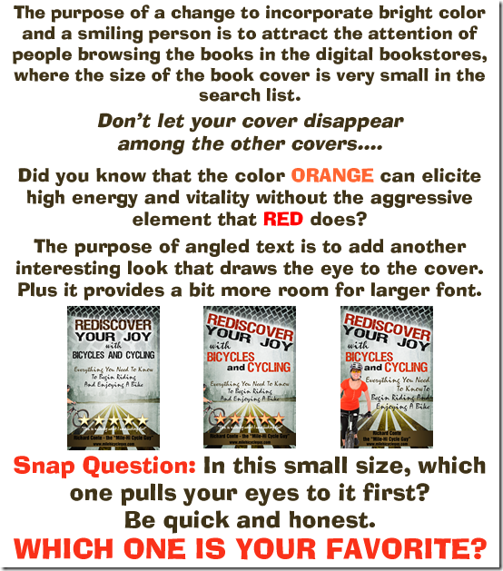 selling your ebook on kindle